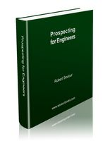 Sales Prospecting for Engineers manual